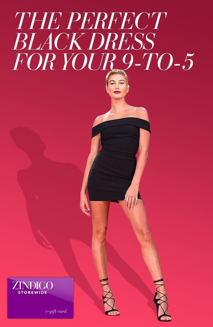 Want to step up your style game while still looking professional? Try a black dress - whether it's a knit dress from Raoul, a Versailles dress from Stella and Jamie or a Gimana from KAS New York, as long as it's black it works. _________________________ http://shops.zindigo.com/Akua-Ashleys?oe=true