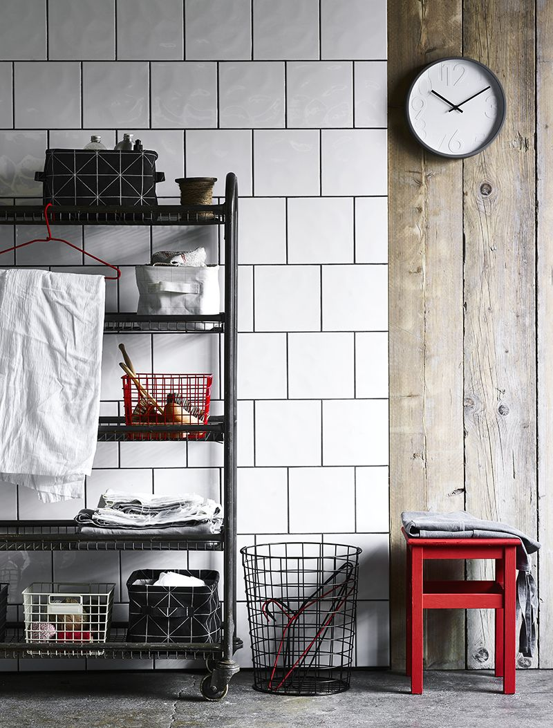 Create A Sophisticated City Chic Interior Ideas For The Farm House Fuse Box Graphic Monochromes With Minimal Textures Slick Urban Style Taking Inspiration From Londons Lofty Industrial Living Spaces This Seasons