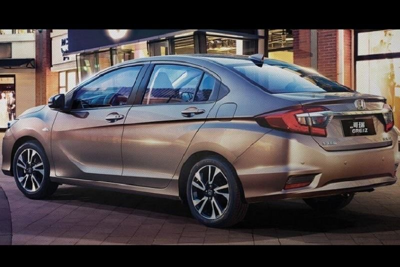 Honda City Cars 2017   Top Auto Modelle