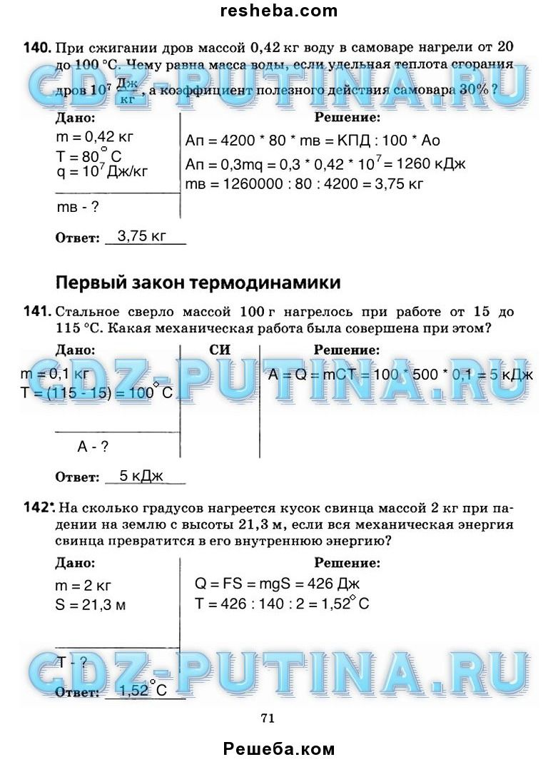 Скачать гдз по физике бесплатно без регистрации