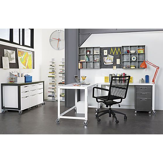 Tps White 3 Drawer Filing Cabinet In 2020 Modern Home Office Furniture Home Office Furniture Drawer Filing Cabinet