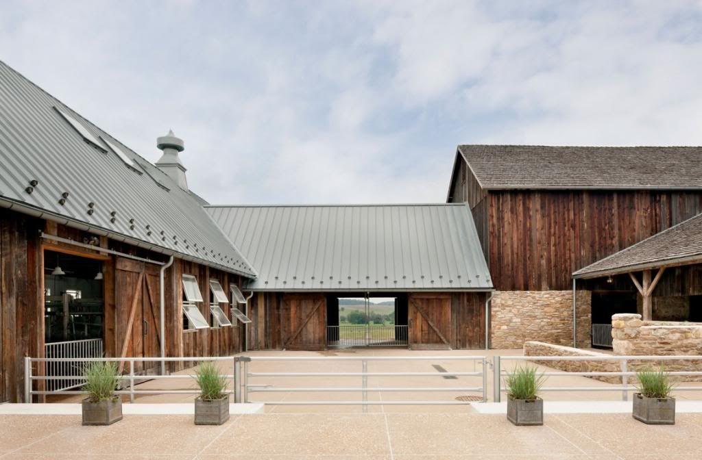Photo of Absolut atemberaubendes historisches Anwesen im ländlichen Pennsylvania – Besten Haus Dekoration