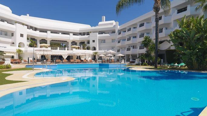 Jetez Un œil A Iberostar Selection Marbella Coral Beach Marbella