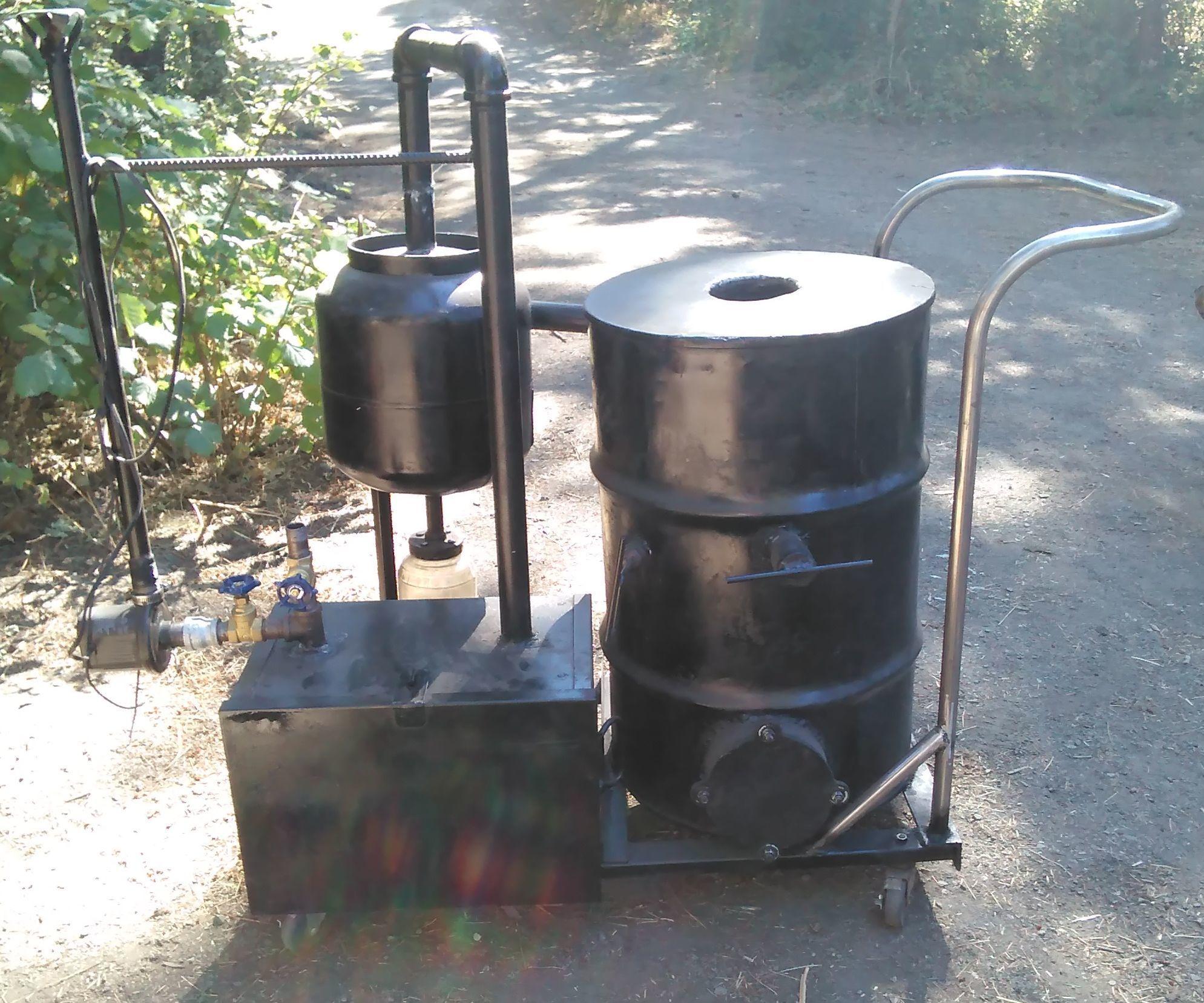 fonctionnement centrale biomasse pinterest