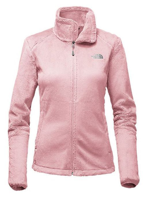 Osito 2 Jacket in Purdy Pink by The North Face  250172b84d90
