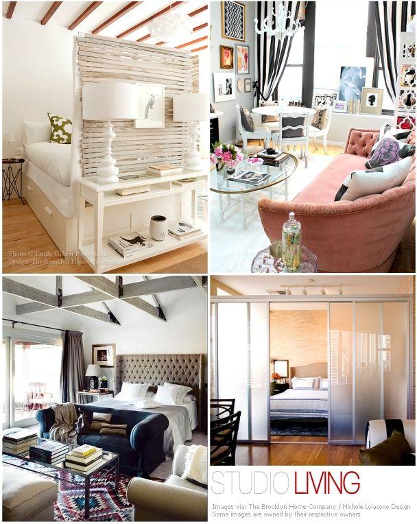 Studio apartment design compiled by pure complex also interior rh pinterest