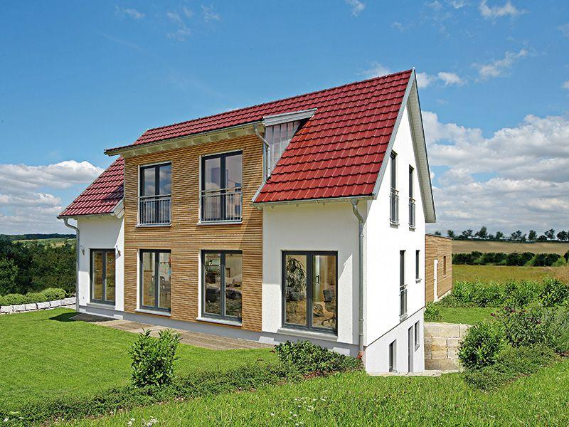 Pin von katharina maria auf fassade haus keitel haus - Sims 4 dach bauen ...