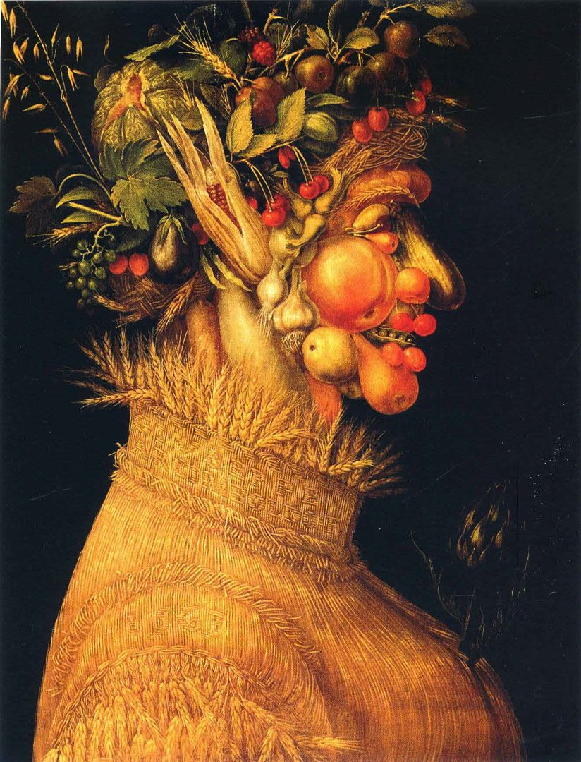 Arte-x Shop Wien Pin By Rasa Kukienė On Giuseppe Arcimboldo Italian Paintings