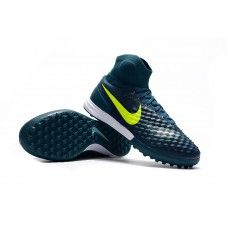 c92e1cc92db Nike MagistaX Proximo II TF - Seaweed Volt Hasta Mica Green cheap football  shoes