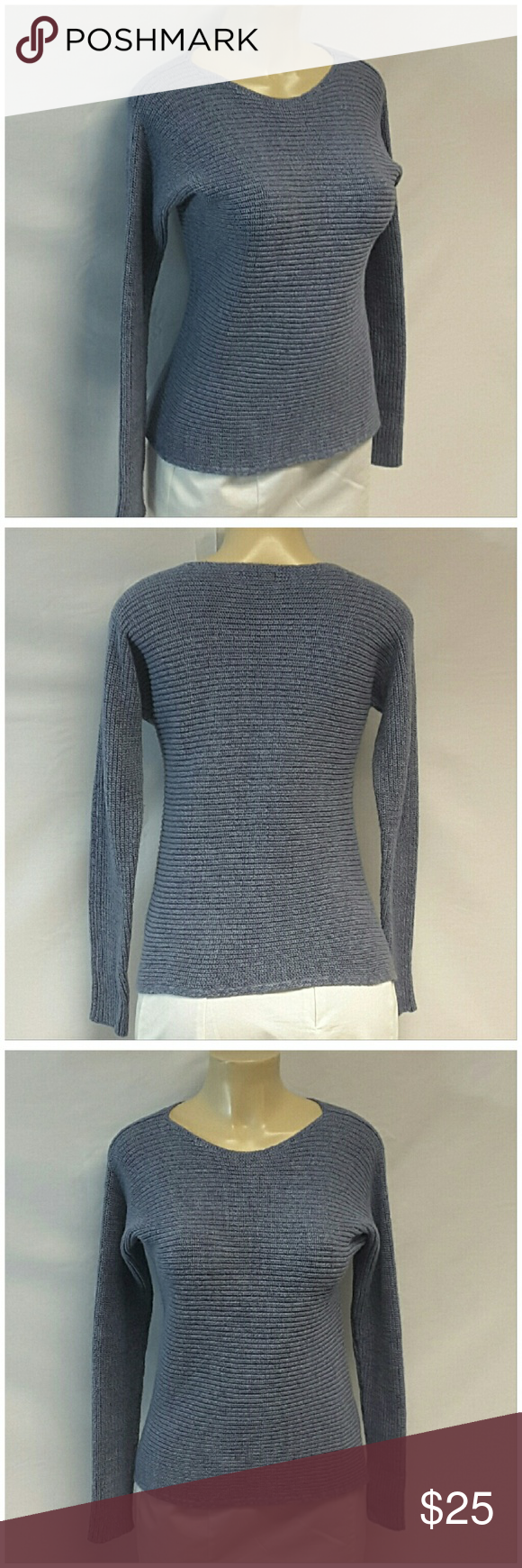 OLD NAVY, Knit Pullover Sweater, size XSmall | Navy sweaters ...