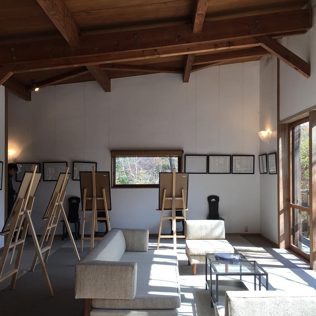 気持ちの良い空間でした エロイーズカフェ ハーモニーハウス 吉村順
