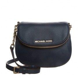 MICHAEL Michael Kors BEDFORD – Umhängetasche – navy