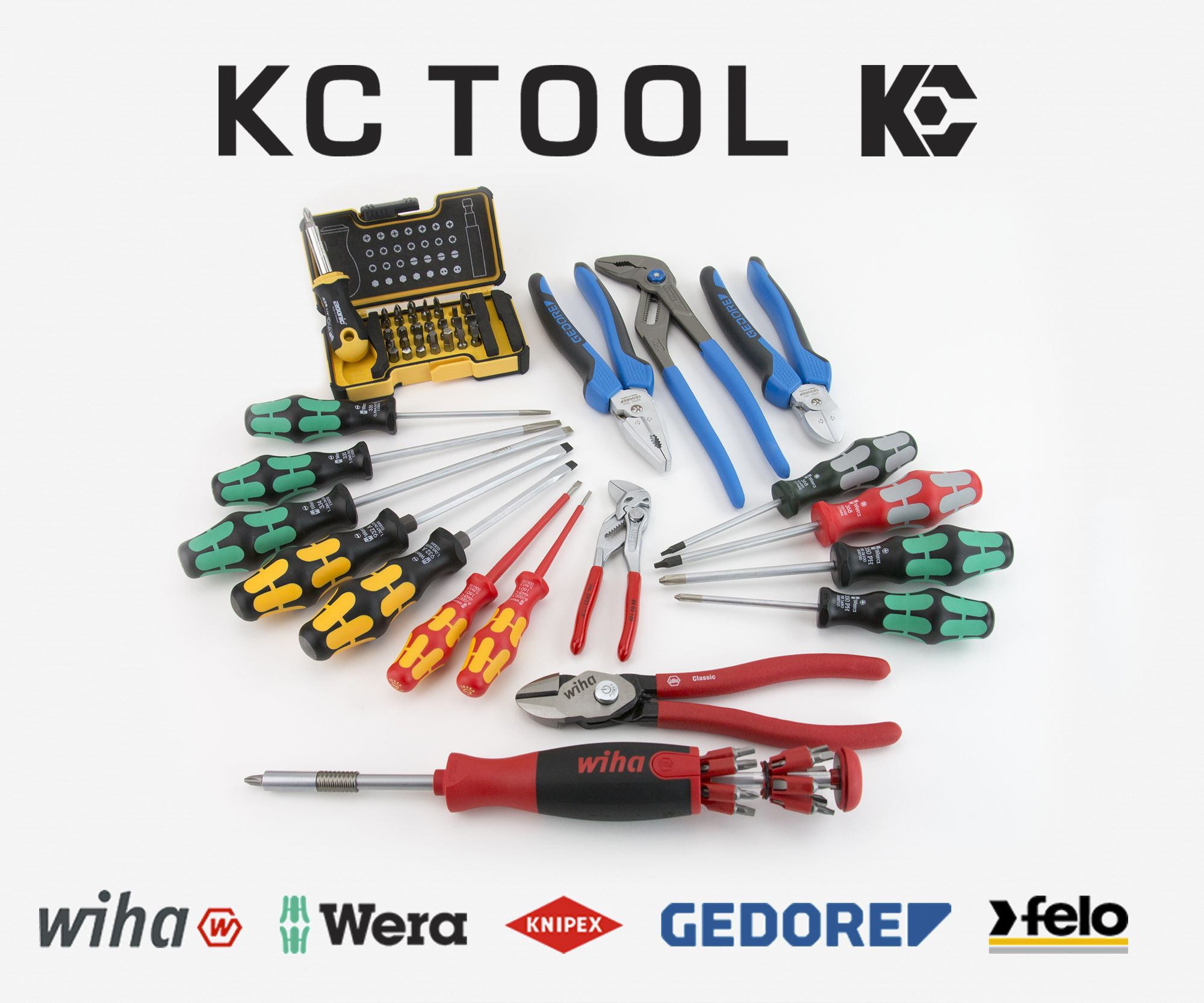 Kc Tool A Quality German Tool Supplier