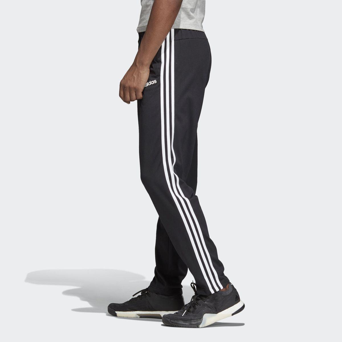 ensemble adidas 3 stripes homme