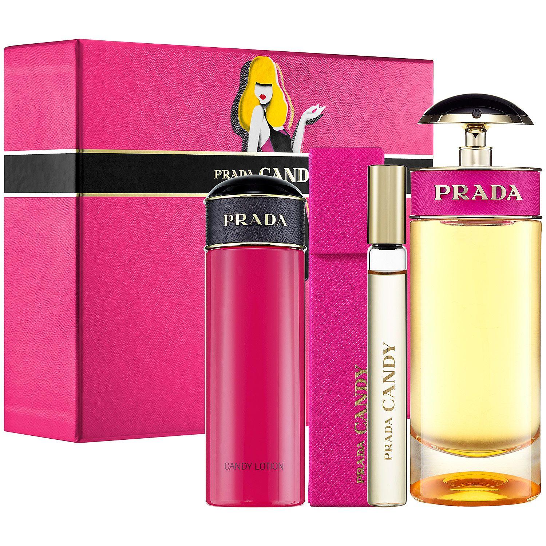 SetSephoraLove FragranceElle Gift Prada Candy This wkTPOZiXlu