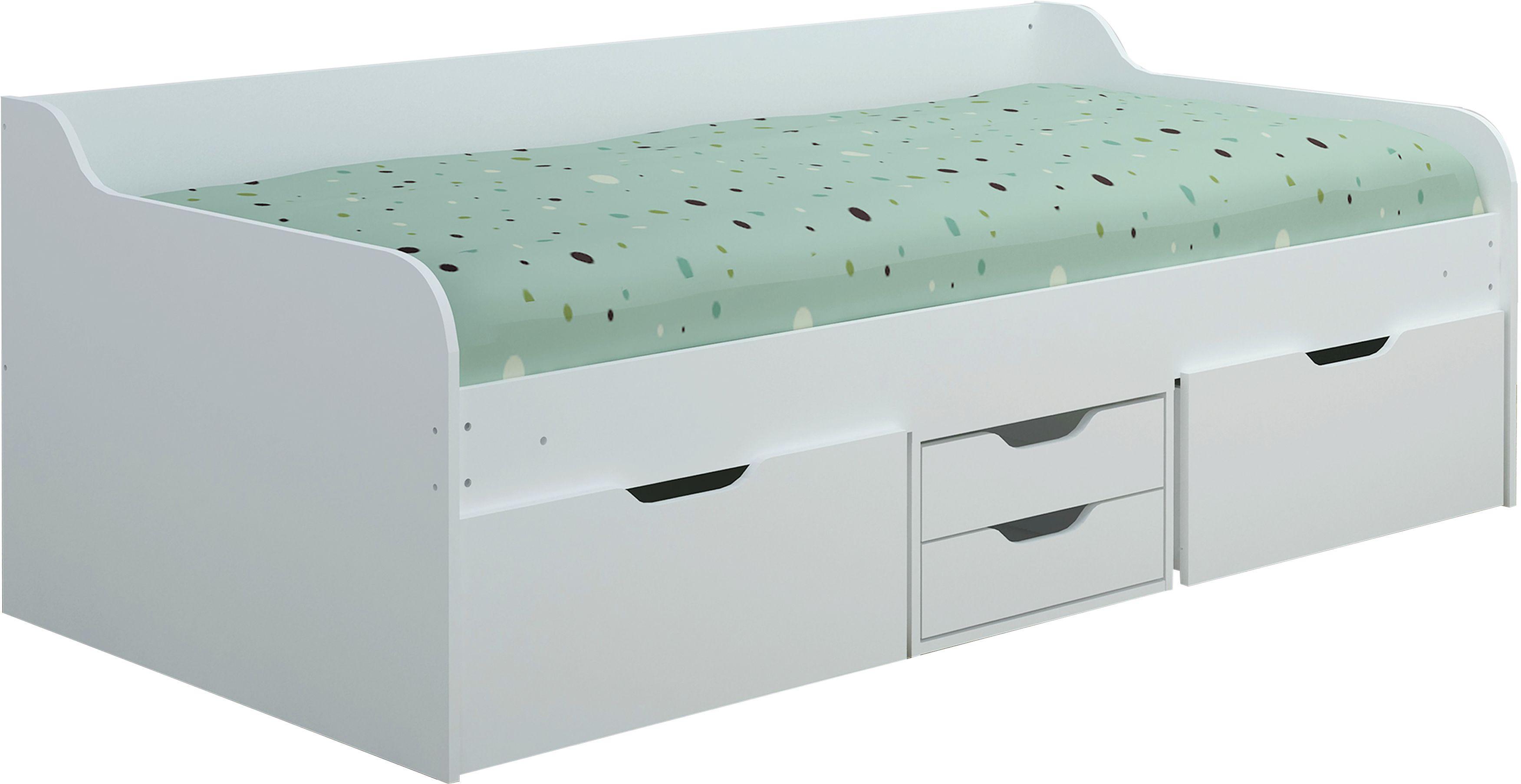 Furniture Village Dante sales@spt-furniture dante day bed white assembled sizes(mm