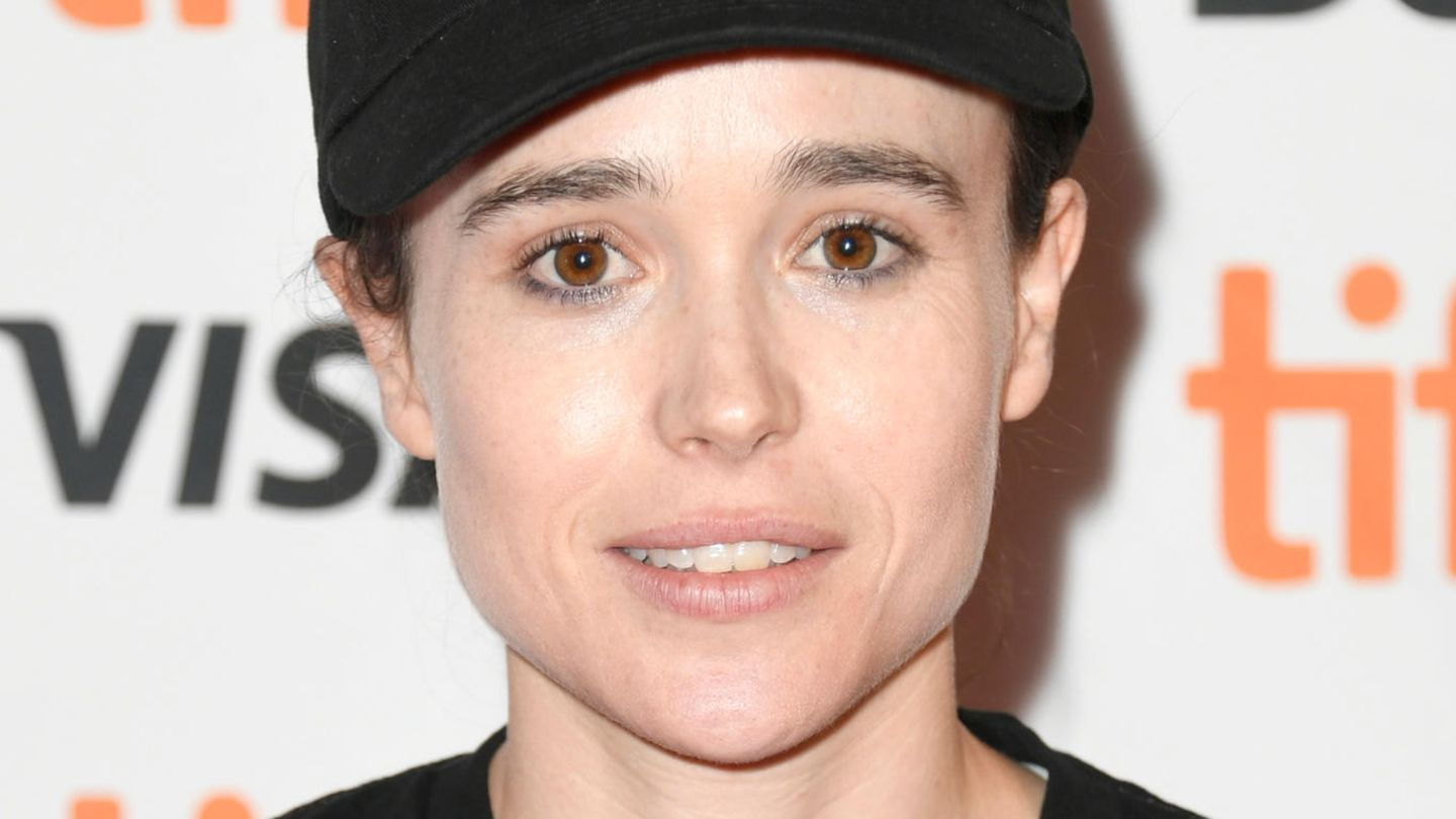 Video Ellen Page Coming Out Ls Trans Mein Name Ist Elliot Ellen Page Coming Out Trans