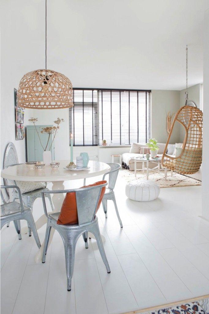Binnenkijken in Modern huis met Marokkaans tintje 3 - interieur ...