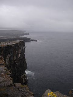 Irlanda: Las islas de Aran