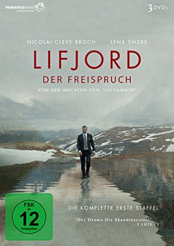 Lifjord Imdb