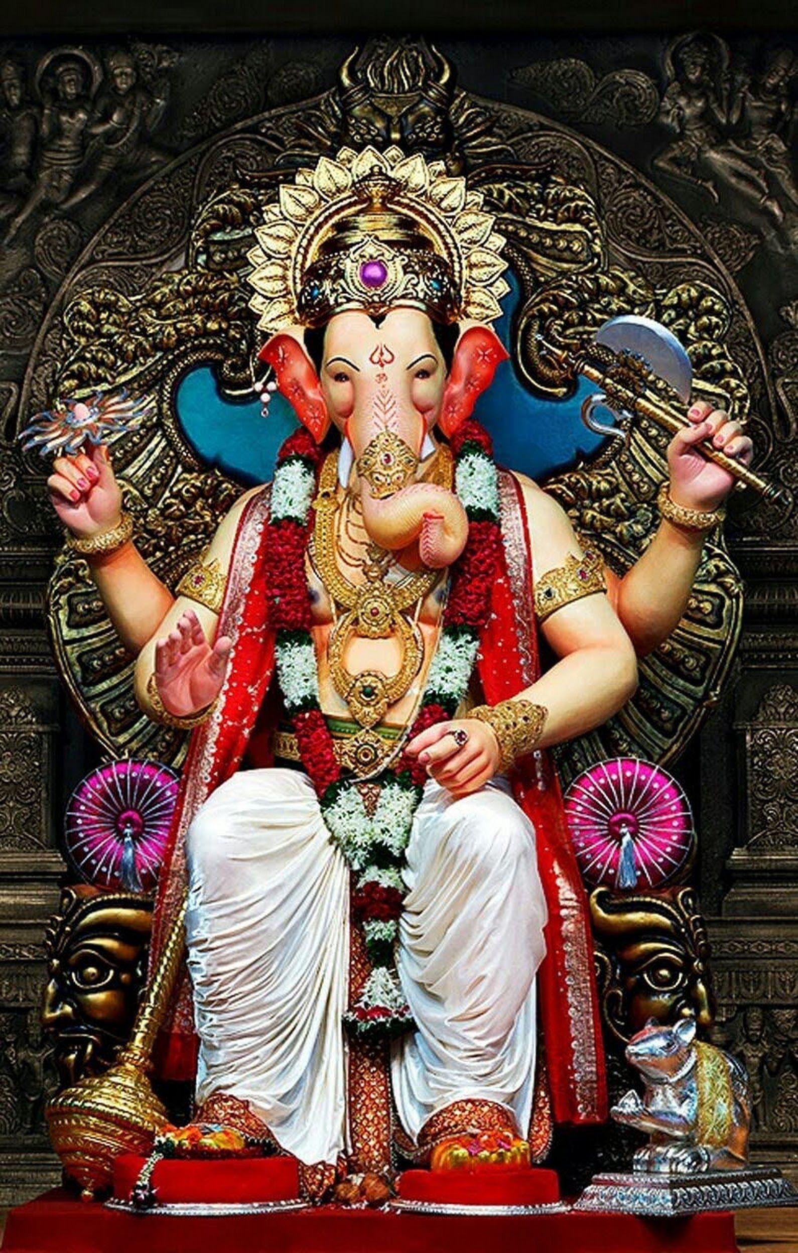 Sign In Ganesh Ji Images Shree Ganesh Ganesh Chaturthi Images Ganpati wallpaper hd download