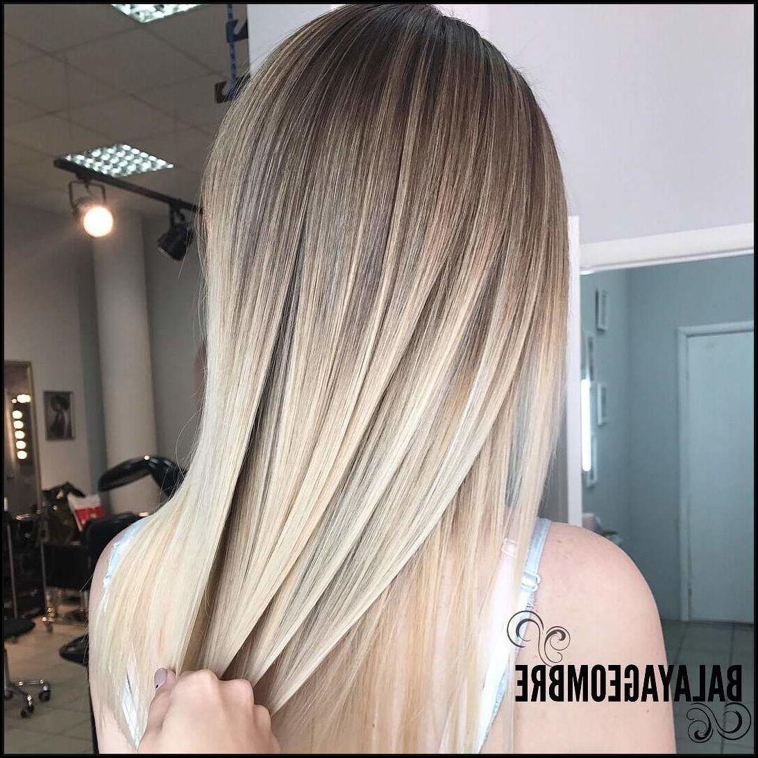 50 Heißesten Gerade Frisuren Für Kurze, Mittlere, Lange Haare ...  #trendfrisuren #neuefrisuren #schnitte #frisuren #frauen