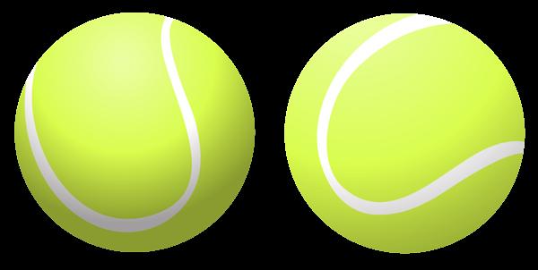 Tennis Ball Png Clipart Pictur Tennis Ball Tennis Clip Art