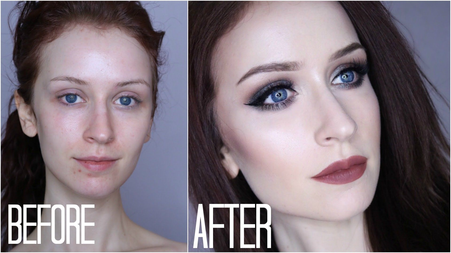 100% DRUGSTORE FOUNDATION/CONTOUR/HIGHLIGHT ROUTINE | Full Coverage