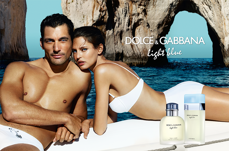 """light The Blue Dolce Commercial Of Fragrance This Is Ad By 0wmvN8nO"