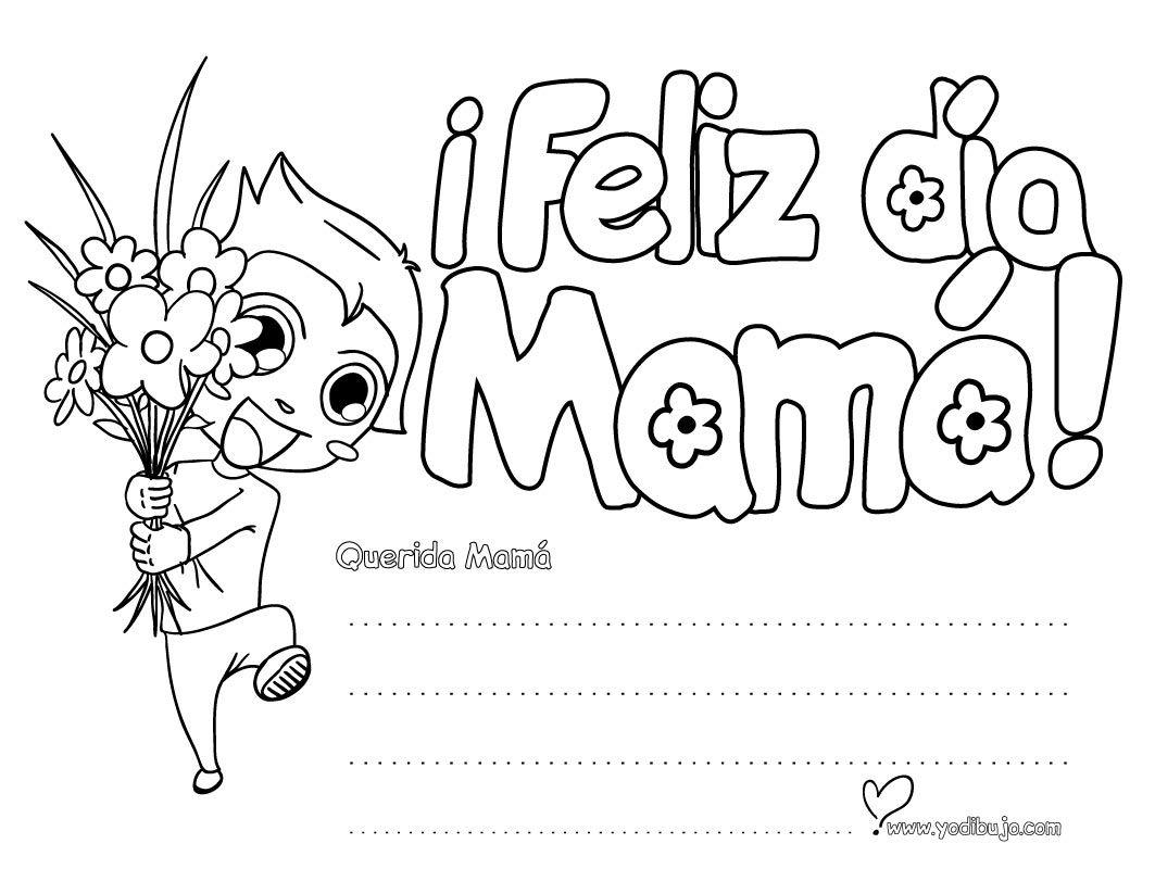 dia de la madre 10  Fechas Civicas  Pinterest  La madre Madres