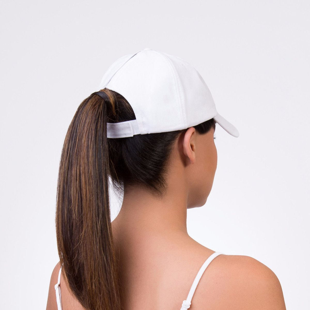 6ecad1945d4 Daffodil Sprinkles - Ponytail Baseball Cap in 2019 | hairstyles ...