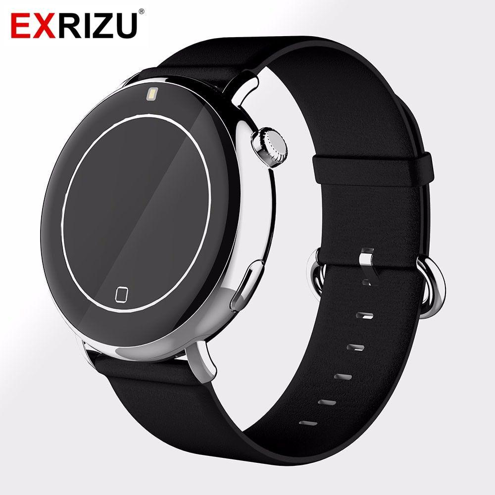 dc1633a9e EXRIZU C7 Sport Fashion Bluetooth Smart Watch Pedometer IP67 Waterproof  Health Clock Heart Rate Monitor Smartwatch for Men Women Review