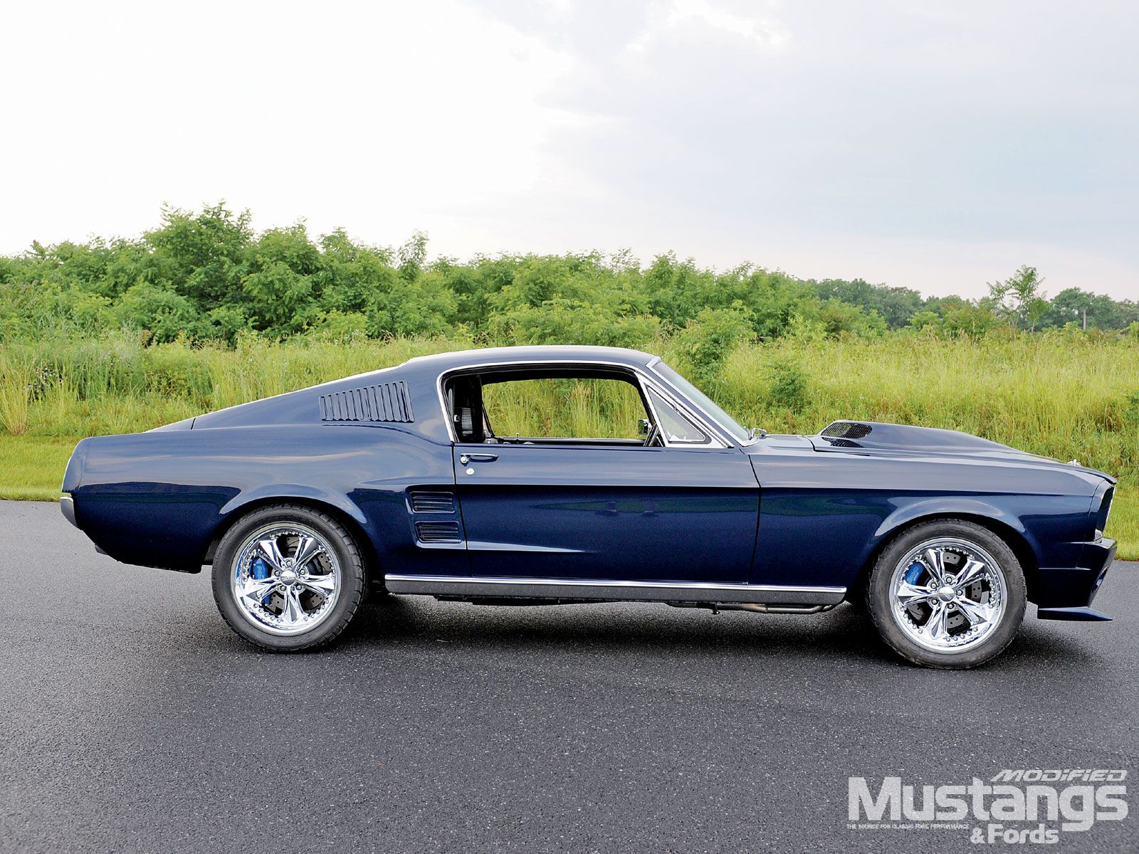 1967 Ford Mustang Shelby Gt500 Eleanor Tribute Ford Mustang