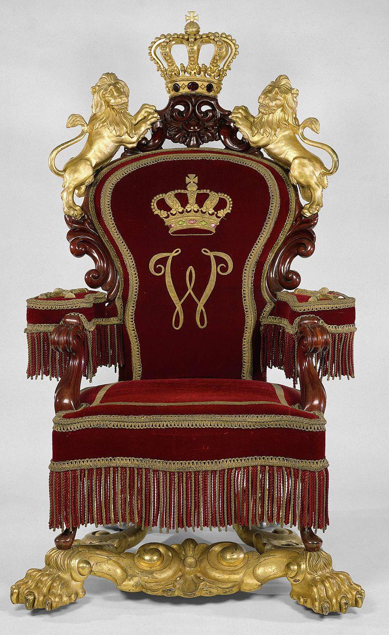 Korolevskie Tronnye Zaly I Trony Chast 3 Obsuzhdenie Na Liveinternet Rossijskij Servis Onlajn Dnevnikov Royal Chair King Chair Queen Chair