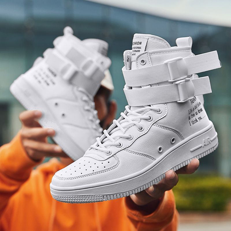 Casual Shoes Men Autumn 2018 Footwear