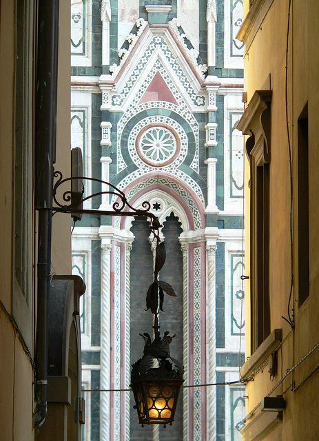 Firenze - Scorcio del Duomo by bardazzi luca, via Flickr