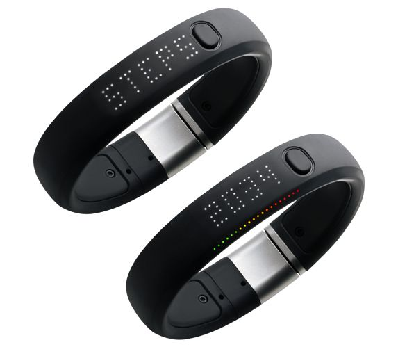 appuntamento Perseo greca  Nike Outs Nike+ FuelBand, A Pumped Up Fitness Watch Wrist Band — Gadgetmac  | Nike fuel band, Fuel band, Nike fuel