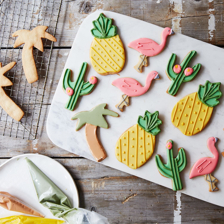 recipe: tropical cookie cutters [14]