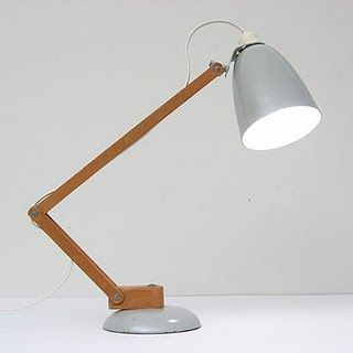 terence conran maclamp for habitat lighting design pinterest