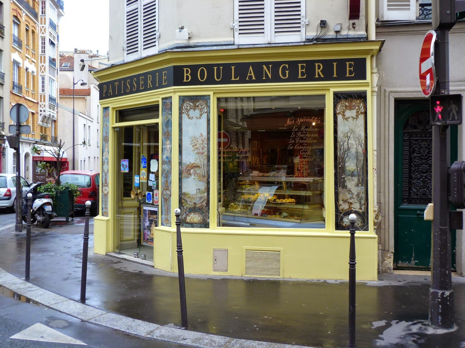 anciennes Bing images