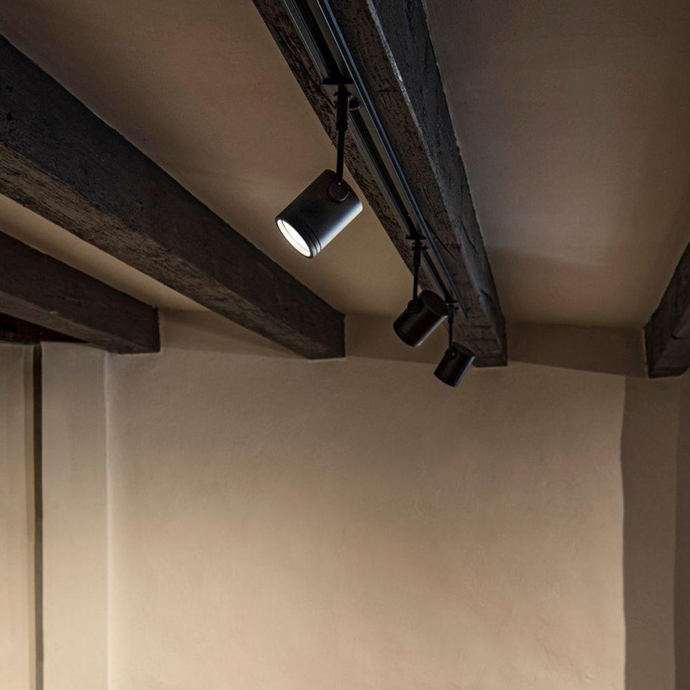 Leuchtenspot Bima Fur 1 Phasen Hochvolt Stromschiene In 2020 Wohnzimmer Licht Schienensysteme Und Leuchten