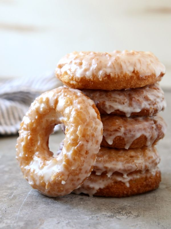 Old Fashioned Buttermilk Doughnuts Completely Delicious Recipe Doughnut Recipe Buttermilk Doughnut Recipe Food