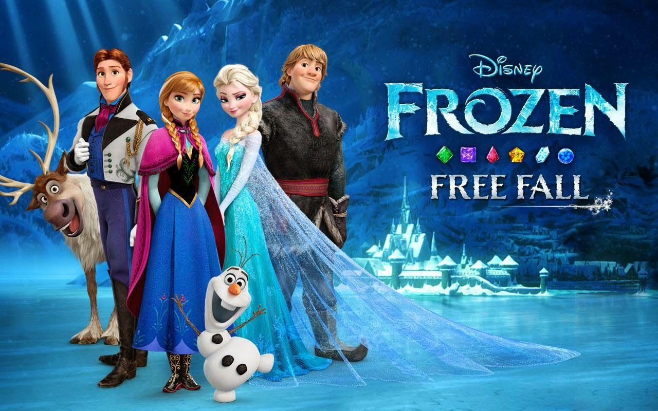 Os Melhores Filmes em Torrent: FROZEN - Uma Aventura Congelante (2013) BluRay 108...
