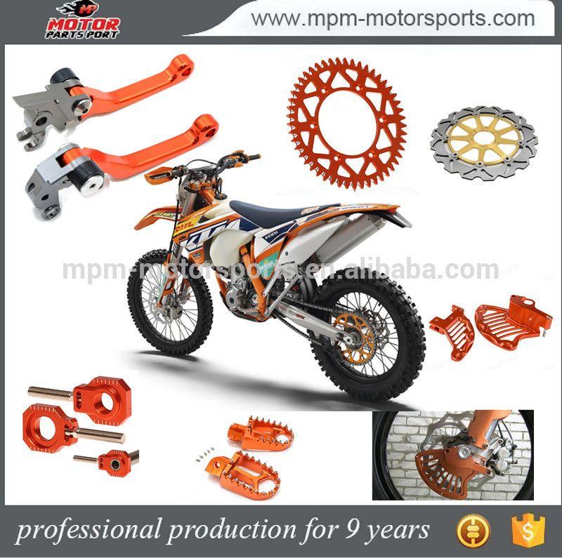 Motorcycle Spare Parts Sprocket For Ktm 125 Ktm Ktm 125 Motorcycle