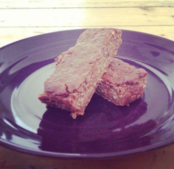 proteinpulver till bakning