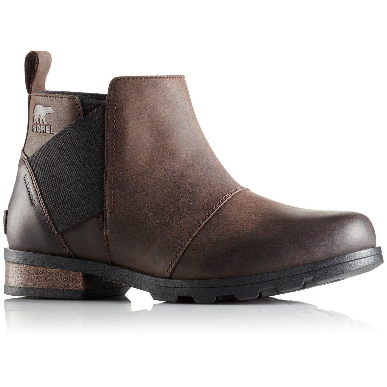 Sorel Emelie Chelsea Boots - Women's in
