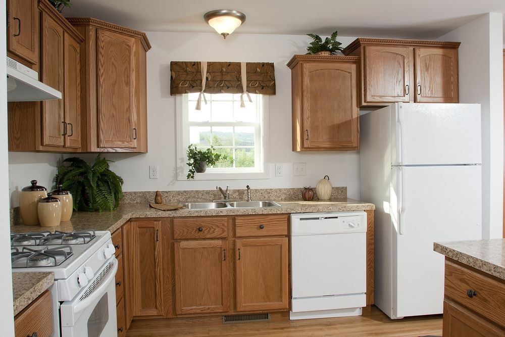 pennwest homes offers a nice variety of finishes for our cabinets countertops backsplashes on kitchen remodel apps id=57310