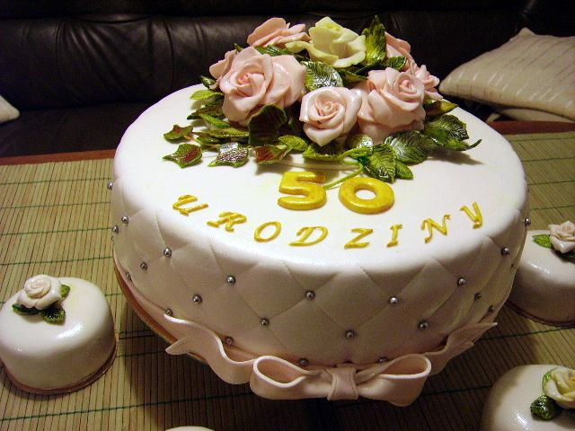 Pin Na Moje Torty My Cakes