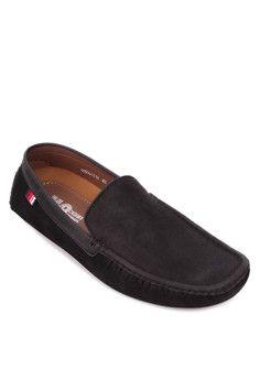 H2Ocean Lazar Loafers #onlineshop #onlineshopping #lazadaphilippines #lazada #zaloraphilippines #zalora