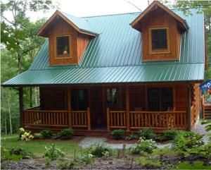 Pet Friendly Travel Log Home Living Cabins And Cottages North Carolina Cabins